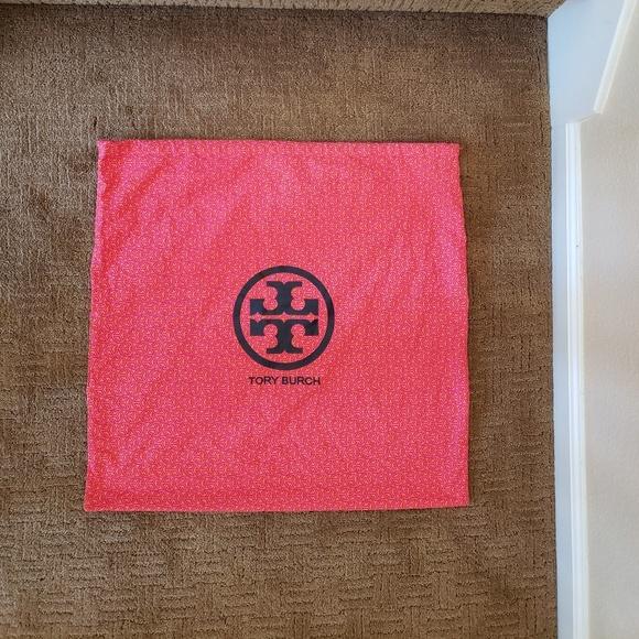 Tory Burch Handbags - Tory Burch Large Size  Fabric Dustbag